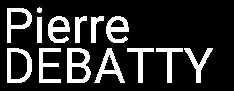 Pierre Debatty